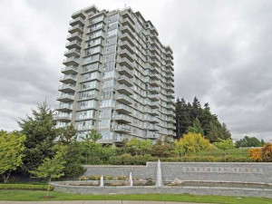 Promontory Vancouver