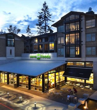 Westbrook Village Save on Foods